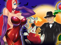 sexy jessica rabbit porn pics games who framed jessica rabbit