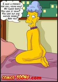 sexy nude toons simpsons hentai stories naked toons