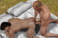 sexy porn toons gay porn mature hunks outside sexy anal