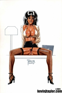sexy toon boobs galleries kevinjtaylor sexy outfit dressed toon pic