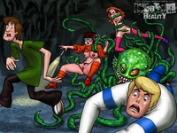 sexy toon pussy scooby real scoobydoo toon slut from kim possible shows pussy toonsexdirect net pic small