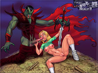 sexy xxx toons cartoonsexlist buffy vampire slayer porn bpics hentai