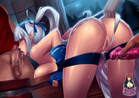 silver cartoon hentai galleries gthumb jigglygirls cock loving hentai nymphs pic