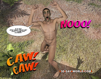 silver toon porn galleries dgayworld cartoon porn caveman intellectual pic
