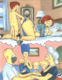 simpson cartoon porn galleries cartoon simpsons naked xxx porn