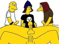 simpson cartoon porn galleries cartoon simpsons xxx