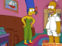 simpson cartoon porn galleries cartoon simpsons marge xxx pics