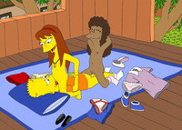 simpson cartoon porn pics anime cartoon porn simpsons bart videos channel page