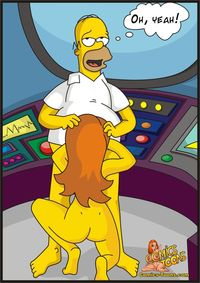 simpson cartoon porn pictures media marge simpson naked cartoon