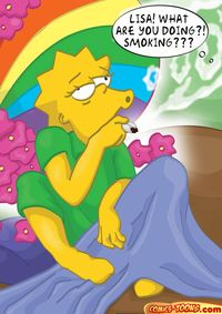simpson cartoon porn pictures media bart lisa simpson porn