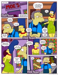 simpson porn comics media simpsons porn comic