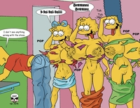 simpson porn comics viewer reader optimized simpsons fear simpson read page