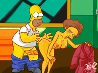 simpsons adult toons media simpsons adult toons