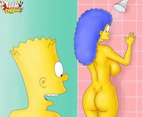simpsons adult toons thesimpsonsporn category cartoons simpsons