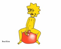 simpsons animated porn efa lisa simpson simpsons animated helix porn