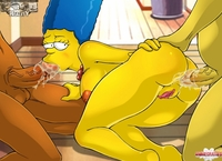 simpsons cartoon porn pic simpsons porno anime pics drawn porn