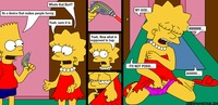 simpsons cartoon porn pictures bart simpson lisa simpsons jasonwha cartoons porn