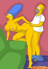 simpsons porn comics gallery media original simpsons porn comics