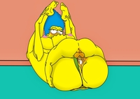 simpsons porn gallery media bart porn marge simpson page