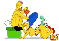 simpsons toon porn galleries simpsons anime cartoon porn galleries marge hentai