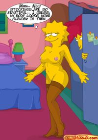 simpsons toon porn pictures simpsons hentai stories sexypictures