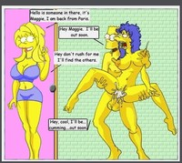 simpsons toon porn pictures hentai comics simpsons never ending porn story ics sey toons