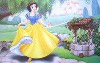 snow white porn toon user wall princess snow white well wallpaper toonswallpapers disney iphone
