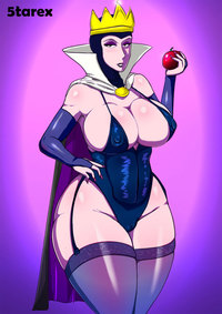snow white porn toon pics snow white evil queen hentai porn xxx disney cartoon