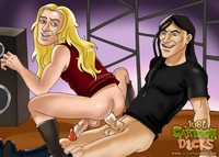 the best toon porn galleries gaycartoon metalocalypse originals tough gay porn from guys