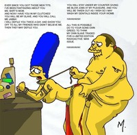the simpson porn galleries media comic book porn hentai pictures simpsons galleries ino