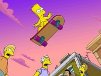 the simpson porn galleries wallpaper movies simpsons movie
