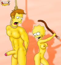 the simpsons toon sex tram pararam episodes toon scenes catalog