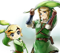 toon boobs pics toon link boba forums general topics legend zelda thread