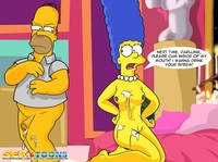 toon comic hentai large fyj bath cartoon comic hentai homer marge sexy toons simpsons
