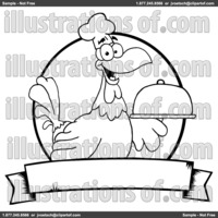 toon free porn royalty free rooster clipart illustration hit toon stock sample loony clip art