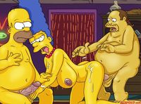 toon porn jessica cartoon simpsons popular porn like