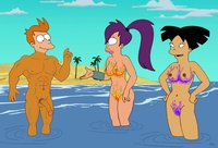 toon porn moves heroes futurama porn movies cartoon simpsons