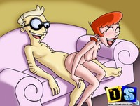 toon porn shows galleries cartoonporn upload drawnsex amazing toon nerd gets owned these cartoons porn scenes