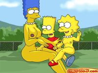 toon sex cartoons cartoon simpsons erotic