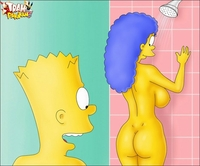 toon sex cartoons photos simpsons cartoon