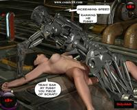 toon sex cartoons anime cartoon porn brutally forced fucked terminator photo