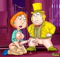 toon sex families galleries futatoon beautiful dickgirls from family guy get banged well media famous toon