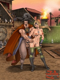 toon sex galleries galleries mortal kombat toon pics