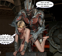 toons getting fucked dsexpleasure scj galleries poor elf princess gets asshole banged huge massive demons cock toons