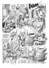toons porn comic diane grand lieu porn comics part hanz kovacq bdsm attachment