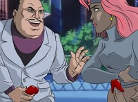 tranny sex toons ladyboy shemale toons