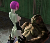 www.sex toons dmonstersex scj galleries toons troll love story
