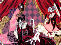 xxx anime pictures xxx holic wallpapers