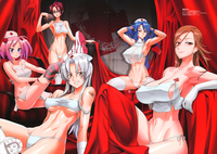xxx anime pictures thumbnails preview animepaper net picture standard anime triage xxx girls nat art