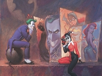 xxx cartoon comic wallpaper joker comic girl cartoon